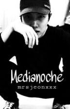Medianoche [ bts jhope jungkook fanfic ] by mrsjeonxxx