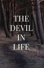 El Diablo En Vida by CottySalas