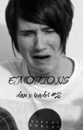 EMOTIONS|DANxREADER|#2