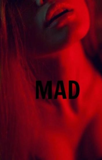 "MAD    (sequel to ""Kidnapped"")"