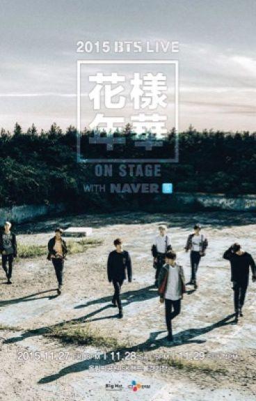 BTS : R.U.N. !