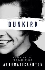 DUNKIRK | HARRY STYLES by automaticashton