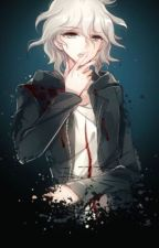 (UNDER CUNSTRUCTION) The Help We Needed (Nagito Komaeda x female reader) by GenociderEnoshima
