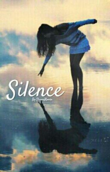 Silence (TeacherXStudent)