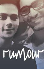 romour /sterek by KlaskPlask
