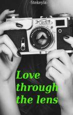 Love through the lens by Stekeyla