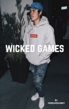 Wicked Games | Jason McCann by fadedlikegilinsky