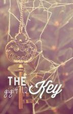 The Key by gigi4710