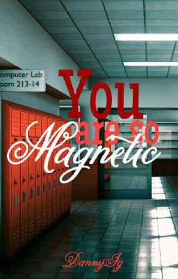 You're so Magnetic ➳NamJin