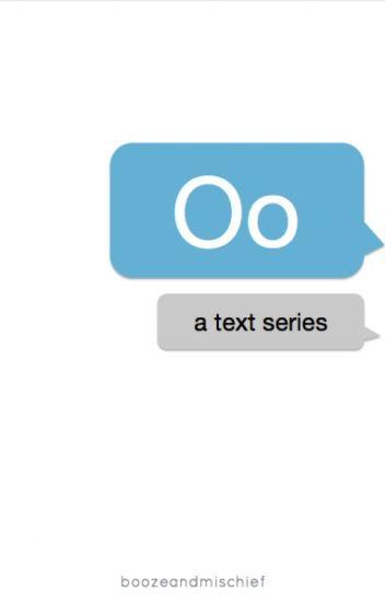 oo: a maichard textserye