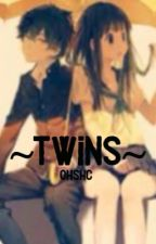~Twins~ OHSHC by jadie927680
