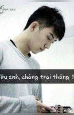{FANFIC DU CHÂU} đến với tôi đi!!!! by linh520duchau