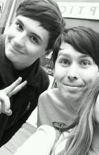 Phan Oneshots  by One_Tronnerly_Phan