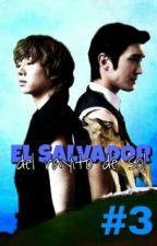 #3 El Salvador Del Rayito De Sol (SiChul-Adaptación) by Eri614