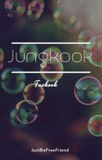 Jungkook {Vkook} by JustBeFreeFriend