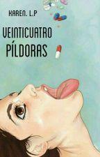 2. Veinticuatro Píldoras  by gomitasconpure