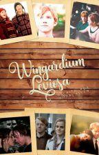Wingardium Leviosa by Duda_Allen