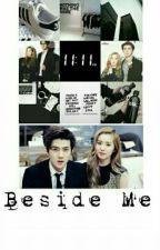 Beside Me (FF HUNRENE) by icryforosh