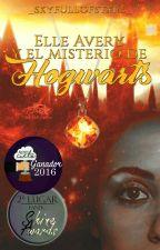 Elle Avery y el misterio de Hogwarts #TREDSAwards by EllieBorja_