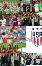 USWNT One Shots by Fang1rl3