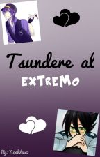 Tsundere al extremo by NoahLux2