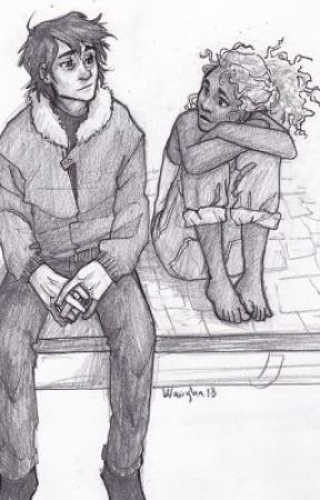 The Lousy Life and Times of Nico DiAngelo by FlamingValdez