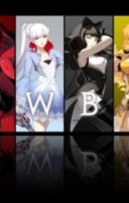 My Top 25 RWBY Songs With Lyrics by ssbbmaster1000
