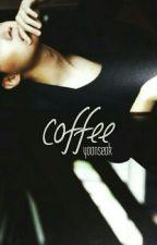 Coffee | Yoonseok by hosseokie
