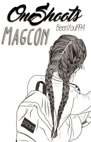 OneShoots|Magcon|