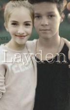 Layden ❤️ by lorrainnex33