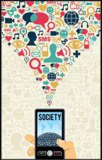 Society by 1994CobainGX