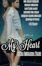 My Heart by LinaSyah