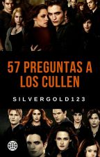 57 Preguntas A Los Cullen. by silvergold123