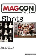 Magcon Shots >>EDITANDO << by SeaveyBae