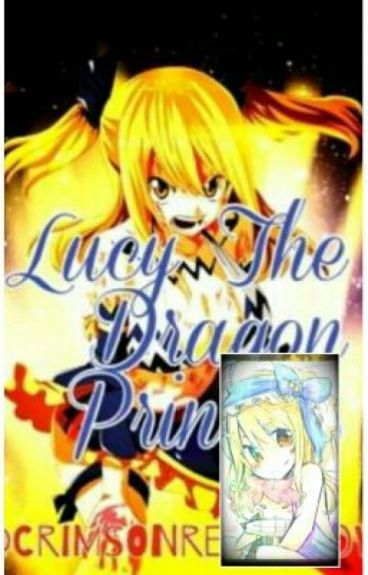 {Fairy Tail}a Hidden Star, The Next Dragon Queen