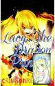 {Fairy Tail}a Hidden Star, The Next Dragon Queen by regionacera