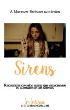 sirens ✧ matthew espinosa by c-champangemami