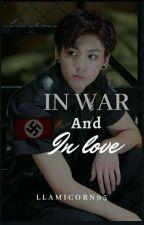 In war and in love (Kookmin) by Llamicorn95