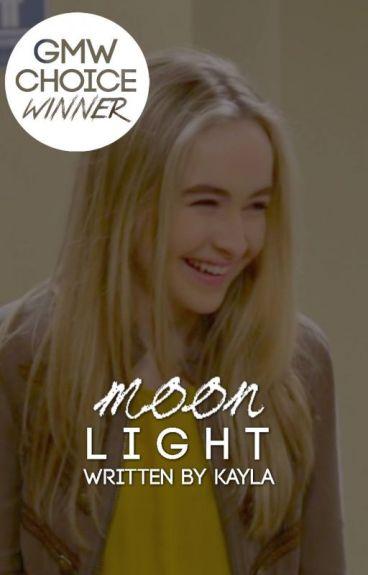 moonlight → joshaya