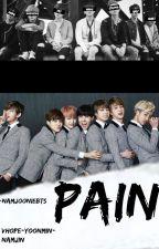 Pain/Vhope~Yoonmin~Namjin by NamJoonieBts