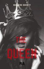 The Queen by PrettyGirlMars