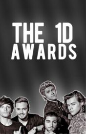 The 1D Awards  by awards1d