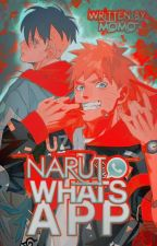 ➳ Naruto ;WhatsApp❀ by M0M016-