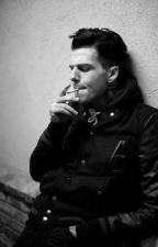 Entre humo y besos |COMPLETA| by FanatismoPoetico