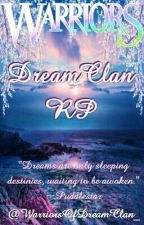 DreamClan RP by WarriorsOfDreamClan_