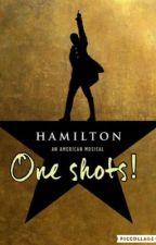 Hamilton one shots! by copperleaf57