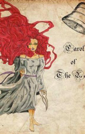 Carol Of The Bells by PeytonArtsypants
