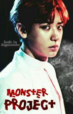 M O N S T E R project                           {pcy + exo} by troubleminho