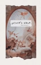 prince's slave | v.k | editing by guccitae-