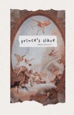 Prince's slave || kookv by guccitae-